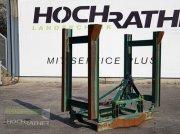 Sonstiges des Typs Sonstige Eigenbauschleppe 6 m hydr. klappbar, Gebrauchtmaschine in Kronstorf