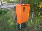 Sonstiges des Typs Sonstige Elektro Verteiler Kasten ekkor: Laugna bei Wertingen