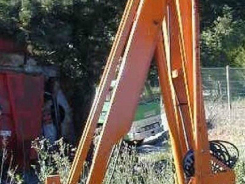 Sonstiges типа Sonstige ELEVATEUR A BALLES, Gebrauchtmaschine в CHAILLOUÉ (Фотография 1)