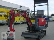 Sonstiges des Typs Sonstige Everun ERE06 Minibagger NEU Diesel 4,4Kw, Neumaschine in Gevelsberg