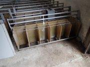 Sonstiges типа Sonstige Foderkrybber Alibiton fodring, Gebrauchtmaschine в Egtved