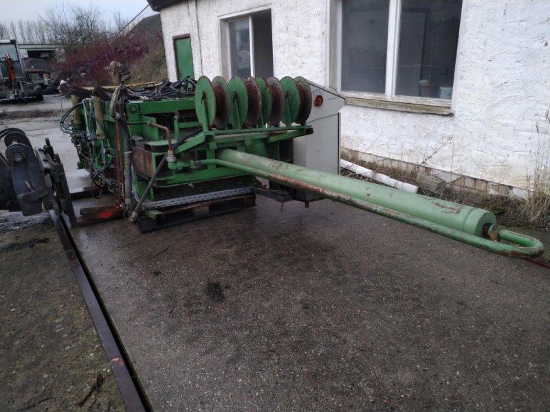 Sonstiges typu Sonstige Folienpresse für Landbaufolien, Gebrauchtmaschine w Liebenwalde (Zdjęcie 1)