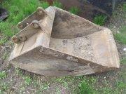 Sonstiges типа Sonstige FORD 550 60 cm, Gebrauchtmaschine в Aabenraa