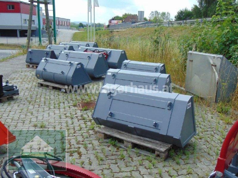 Sonstiges a típus Sonstige FRONTLADERWERKZEUGE, Gebrauchtmaschine ekkor: Hofkirchen (Kép 1)