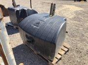 Sonstiges типа Sonstige Frontvægt 1500kg, Gebrauchtmaschine в Østbirk
