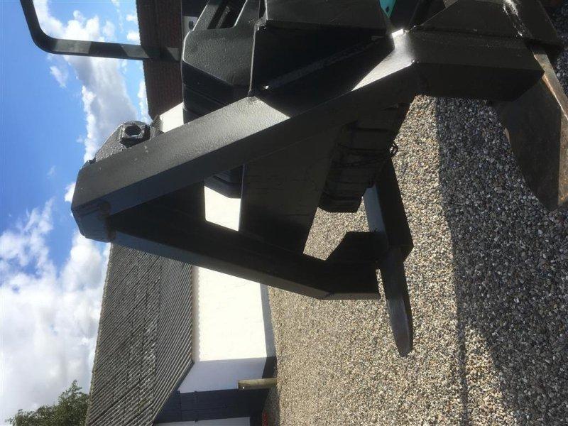 Sonstiges a típus Sonstige Frontvægte på A-ramme - flere vægte kan medfølge, Gebrauchtmaschine ekkor: Vejle (Kép 3)