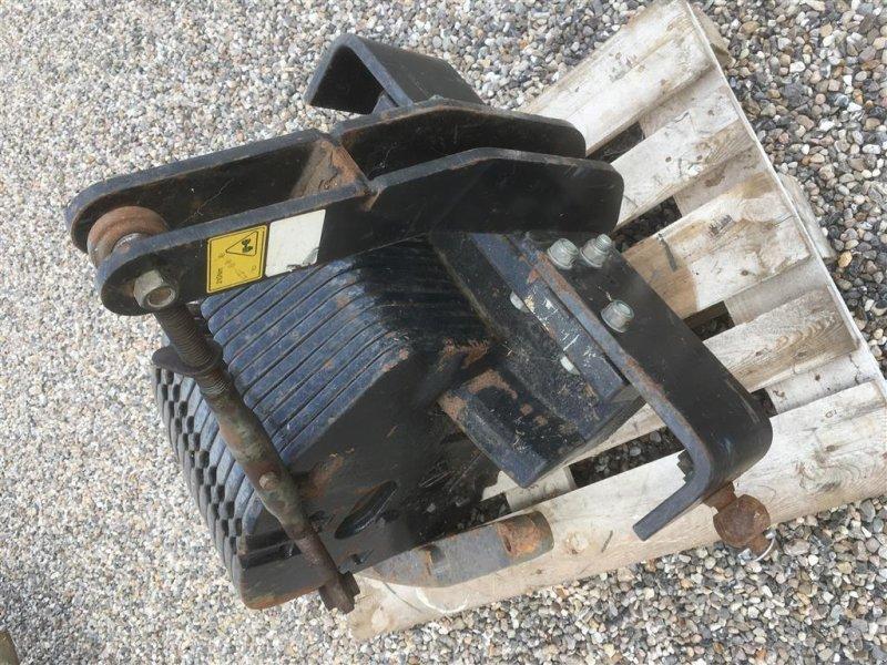 Sonstiges a típus Sonstige Frontvægte på A-ramme - flere vægte kan medfølge, Gebrauchtmaschine ekkor: Vejle (Kép 5)