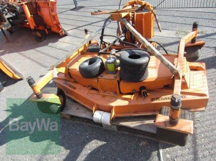Sonstiges des Typs Sonstige FSML150 FÜR MULTICAR M26, Gebrauchtmaschine in Neumark (Bild 1)
