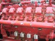 Sonstiges типа Sonstige Gec Dorman Diesels 12ST motorer, Gebrauchtmaschine в Høng