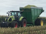 Sonstige Greenloader Effektiv overlæsning af majs.. Другое