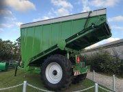 Sonstiges a típus Sonstige Greenloader overlæssevogn 27 kbm til majs og græs.., Gebrauchtmaschine ekkor: Løgumkloster