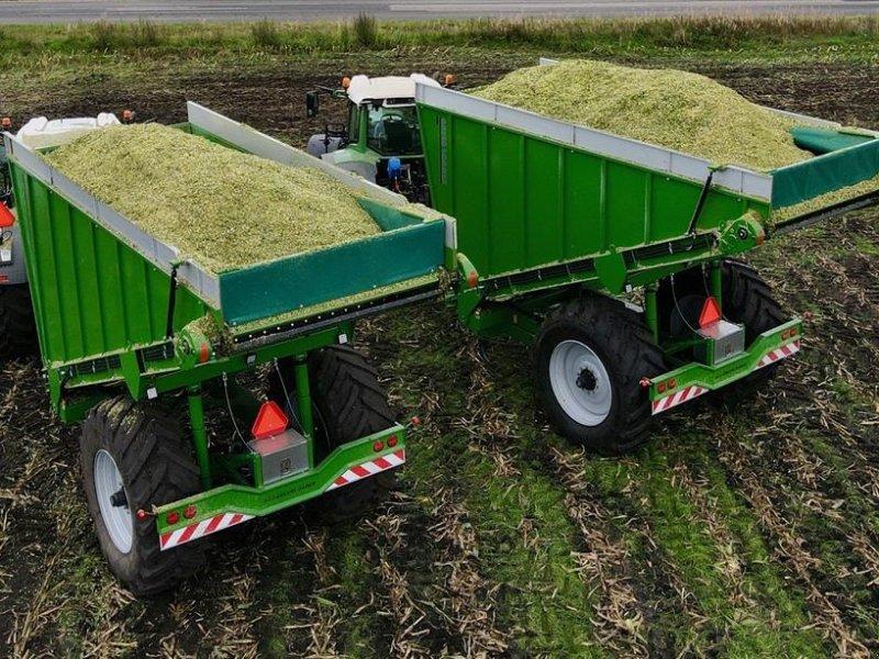 Sonstiges typu Sonstige Greenloader overlæssevogne til majs, græs og kartofler.., Gebrauchtmaschine v Løgumkloster (Obrázok 1)