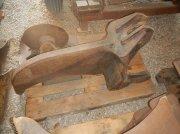 Sonstiges типа Sonstige Grubbetand 80cm, Gebrauchtmaschine в Aabenraa