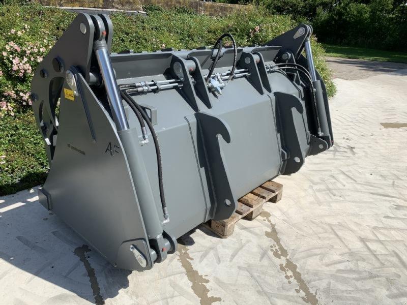 Sonstiges des Typs Sonstige GS 2,4 XL, Neumaschine in Stemwede (Bild 1)