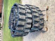 Sonstiges типа Sonstige Gummibånd til Wacker/Neuson 75Z3, Gebrauchtmaschine в Fredericia