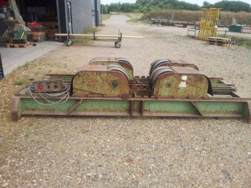Sonstiges типа Sonstige Hågglunds rullebukke, Gebrauchtmaschine в Hejnsvig (Фотография 1)