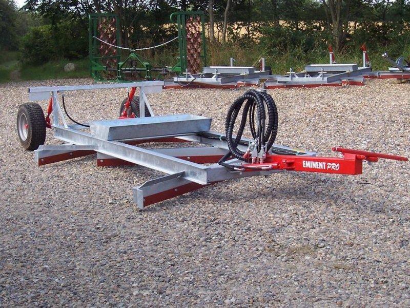 Sonstiges типа Sonstige HB-S, Gebrauchtmaschine в Skive (Фотография 1)