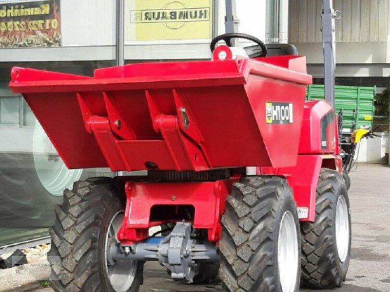 Sonstiges des Typs Sonstige Heracles H100 Dumper 1,6to Hoflader, Neumaschine in Gevelsberg (Bild 1)