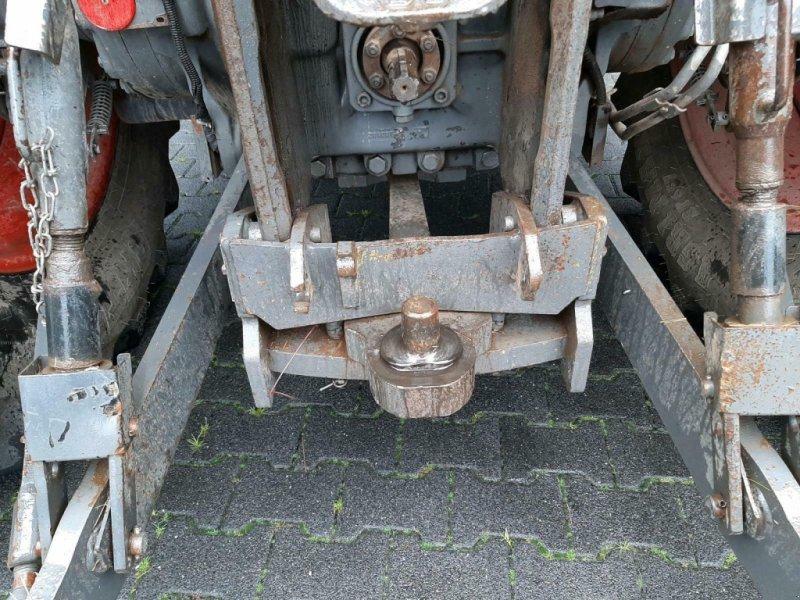 Sonstiges a típus Sonstige Hitch passend zum Fendt 711 - 716, Gebrauchtmaschine ekkor: Gillenfeld (Kép 1)