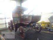 Sonstiges типа Sonstige Hochzeitkutsche / Kutsche mit  Vis-á-Vis, Gebrauchtmaschine в Gevelsberg
