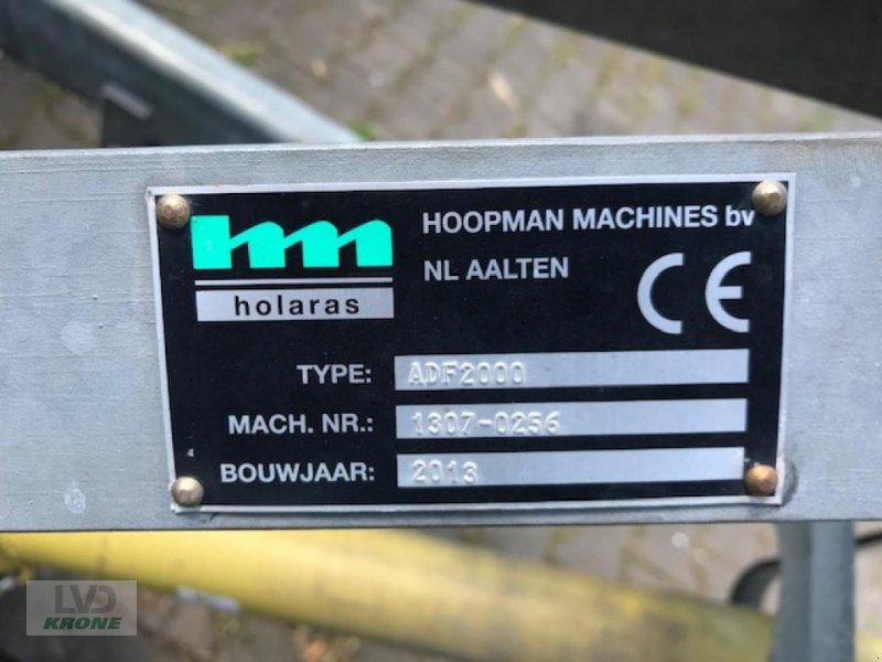 Sonstiges типа Sonstige HOLARAS ADF 2000, Gebrauchtmaschine в Spelle (Фотография 5)