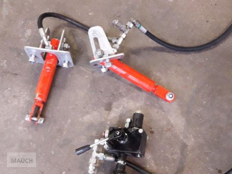Sonstiges a típus Sonstige Hydraulische Bremse, Gebrauchtmaschine ekkor: Eben (Kép 1)