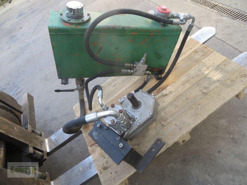 Sonstiges a típus Sonstige Hydraulische Eigenölversorgung für Steyr, Gebrauchtmaschine ekkor: Kaumberg (Kép 1)