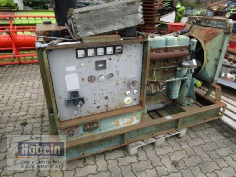 Sonstiges des Typs Sonstige IFA 4KVD 14,5 SRW Notstromaggregat, Gebrauchtmaschine in Coppenbruegge (Bild 1)
