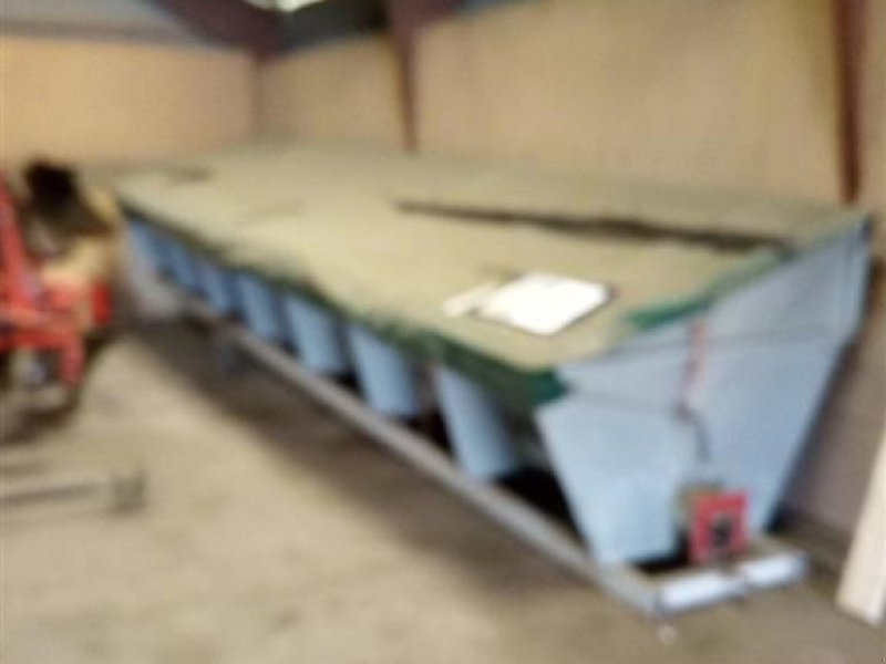 Sonstiges типа Sonstige Jema tipkasse 7 m med tømmesnegl, Gebrauchtmaschine в Egtved (Фотография 1)