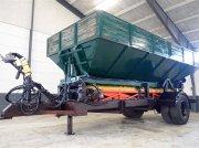 Sonstiges tip Sonstige Kartoffelvogn..? med bånd i bunden., Gebrauchtmaschine in Haderup