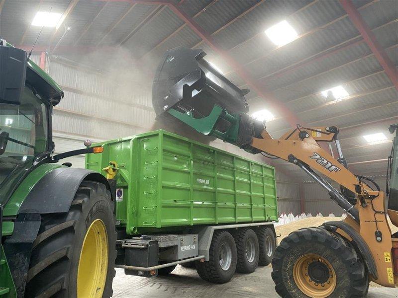 Sonstiges типа Sonstige Klar til høst.? Højtipskovle til landbrug og industri., Gebrauchtmaschine в Løgumkloster (Фотография 1)