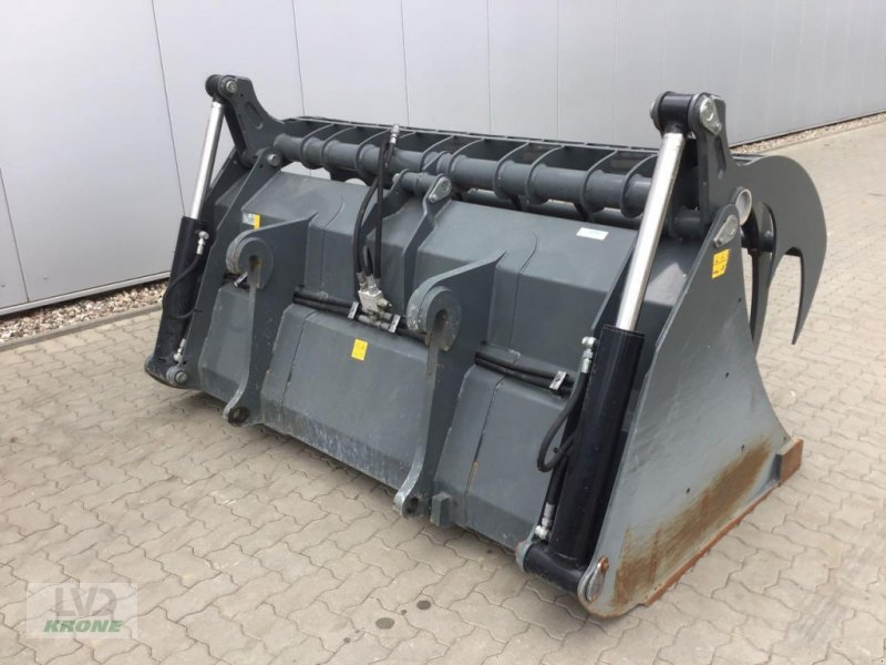 Sonstiges a típus Sonstige Kock & Sohn 2400 mm, Gebrauchtmaschine ekkor: Spelle (Kép 3)