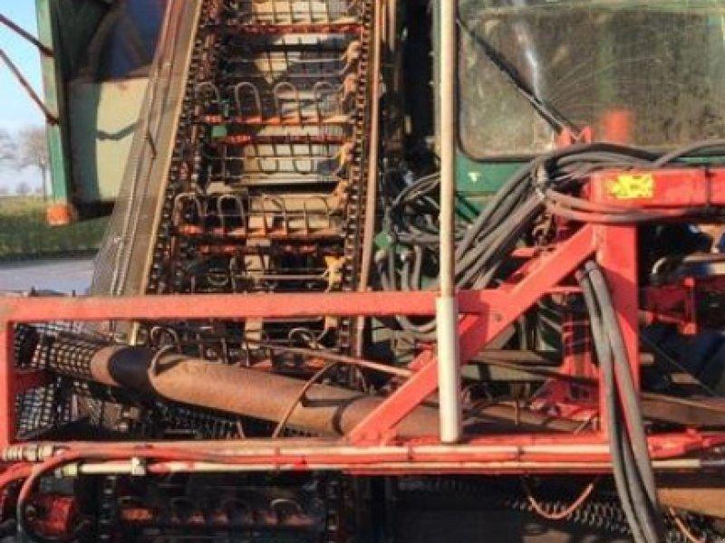 Sonstiges a típus Sonstige KOHLVOLLERNTER, Gebrauchtmaschine ekkor: Alpen (Kép 3)