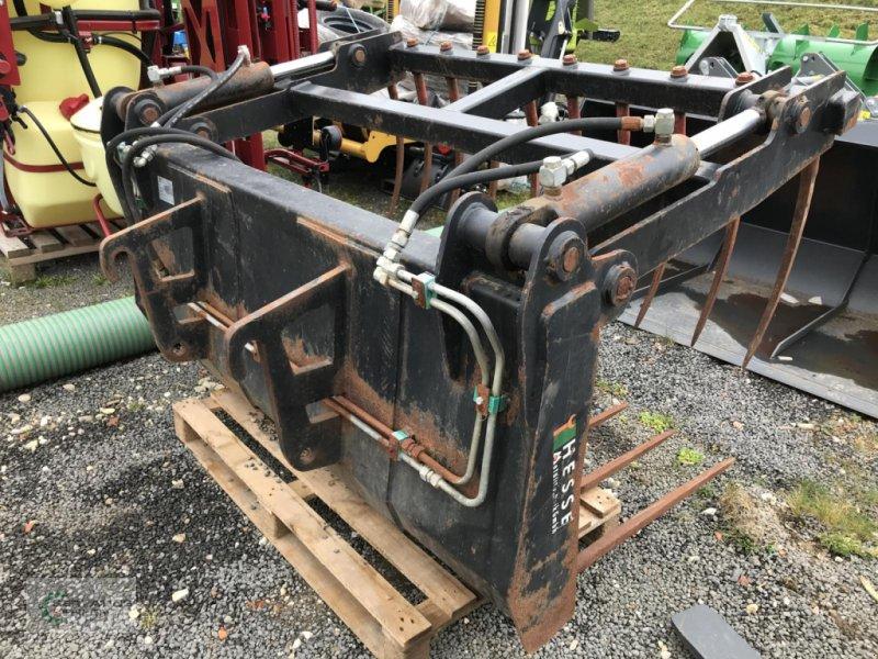 Sonstiges a típus Sonstige Kroko DUS1800TL/RL mit Weidemann-Aufnahme, Gebrauchtmaschine ekkor: Rittersdorf (Kép 1)