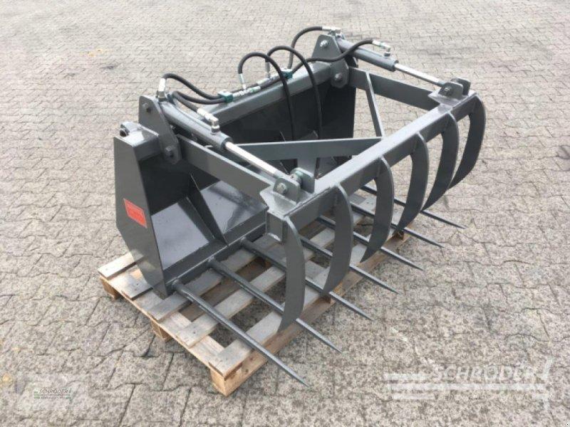 Sonstiges typu Sonstige Krokodilgebiß 1200 mm, Gebrauchtmaschine v Wildeshausen (Obrázok 3)