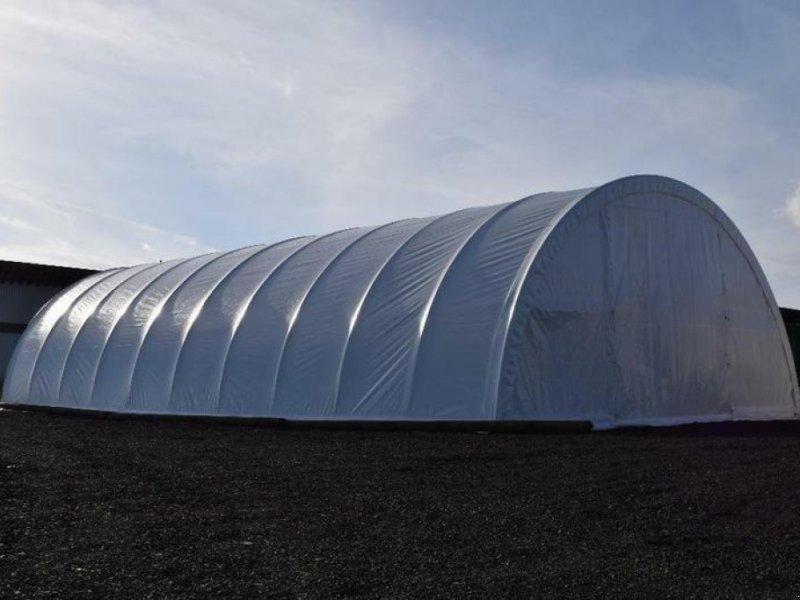 Sonstiges des Typs Sonstige Leichtbauhalle Rundbogenhalle NEUWARE 20 x 9,15 x4,5m inkl.STATIK, Gebrauchtmaschine in Rodeberg OT Eigenrieden (Bild 1)