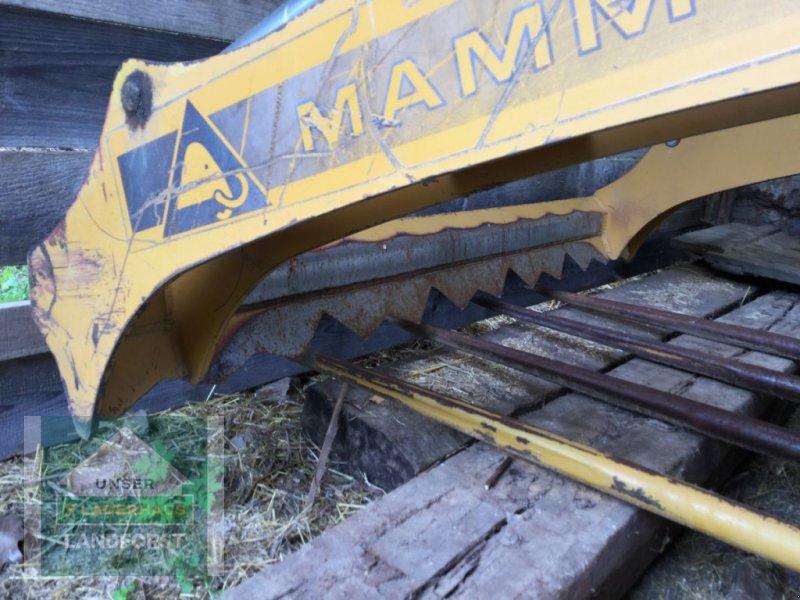 Sonstiges typu Sonstige Mammut PowerCut, Gebrauchtmaschine v Knittelfeld (Obrázok 3)
