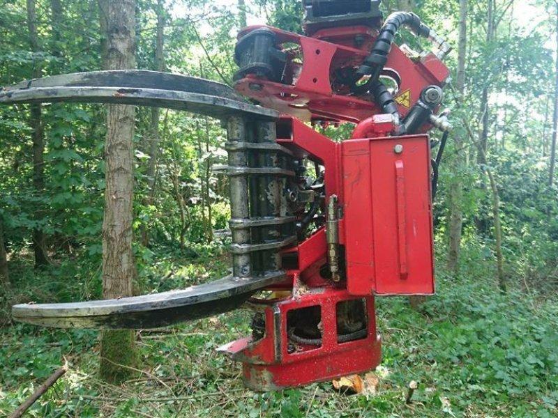 Sonstiges des Typs Sonstige Mecanil SG220 A RC, Gebrauchtmaschine in Fredericia (Bild 3)
