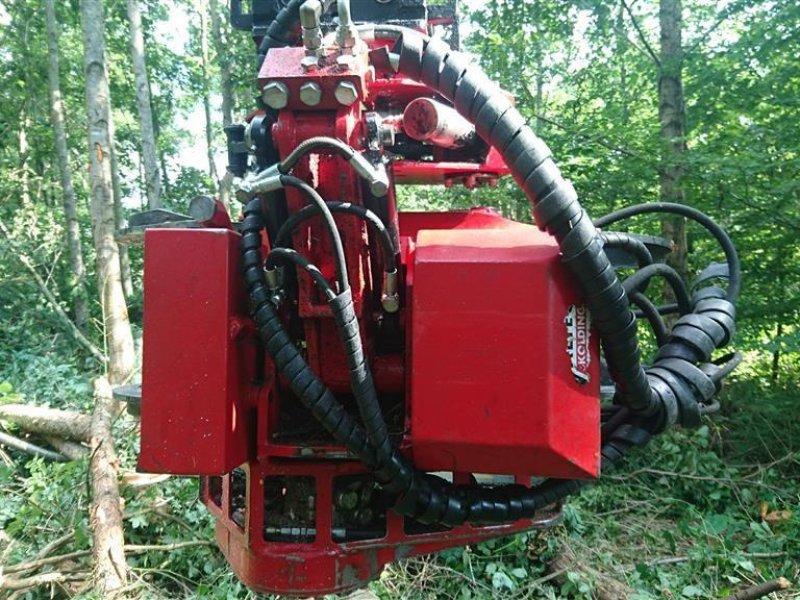 Sonstiges des Typs Sonstige Mecanil SG220 A RC, Gebrauchtmaschine in Fredericia (Bild 4)