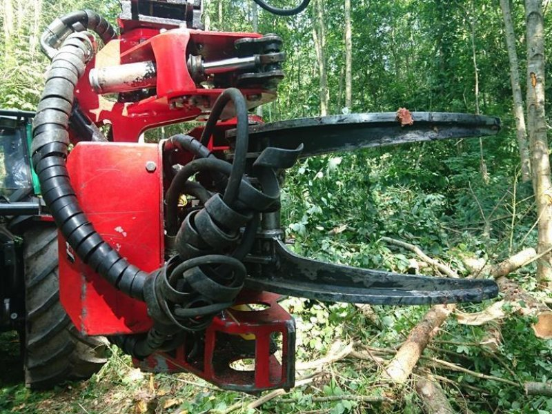 Sonstiges des Typs Sonstige Mecanil SG220 A RC, Gebrauchtmaschine in Fredericia (Bild 5)