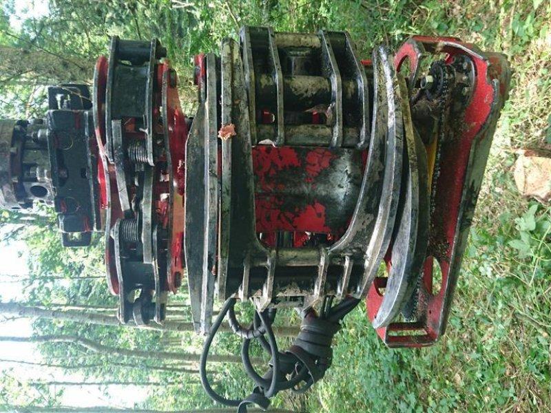 Sonstiges des Typs Sonstige Mecanil SG220 A RC, Gebrauchtmaschine in Fredericia (Bild 2)