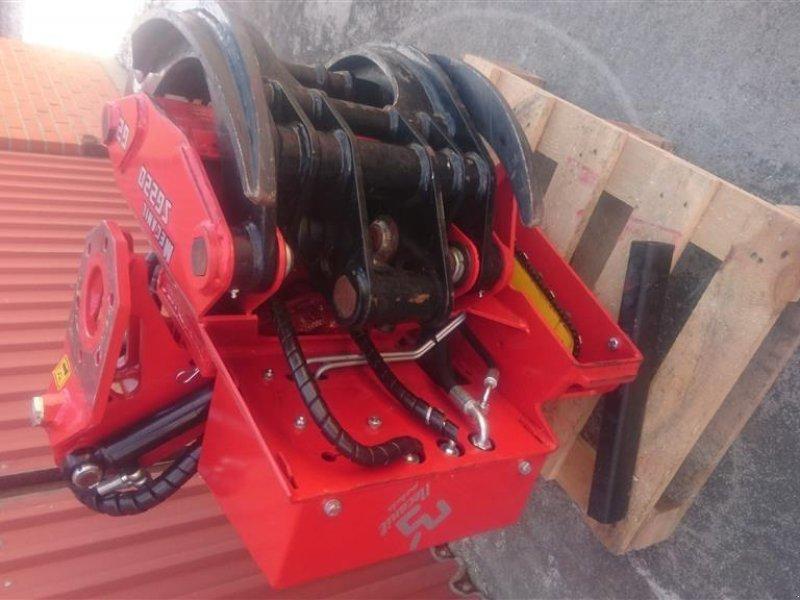 Sonstiges des Typs Sonstige Mecanil SG220 RC fældegrab, Gebrauchtmaschine in Fredericia (Bild 2)