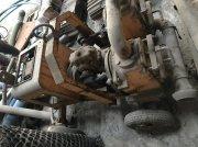 Sonstiges typu Sonstige Membran pumpe med diesel motor, Gebrauchtmaschine w Løgumkloster