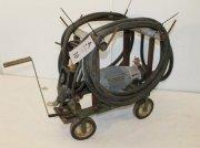 Sonstiges a típus Sonstige Mobil pumpe, Gebrauchtmaschine ekkor: Hadsund