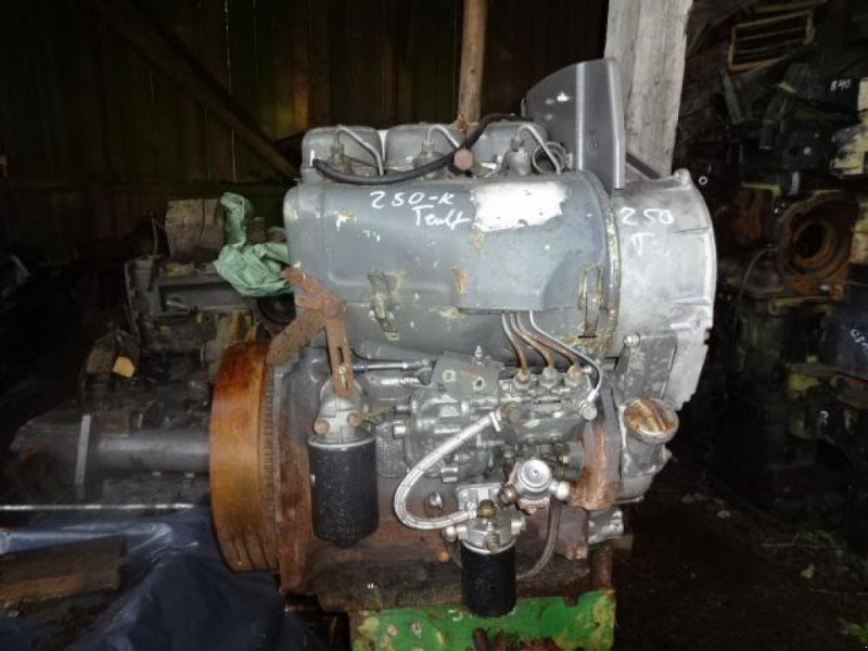 Sonstiges des Typs Sonstige Motor von Fendt 250- Deutz Motor, Gebrauchtmaschine in Neureichenau (Bild 1)