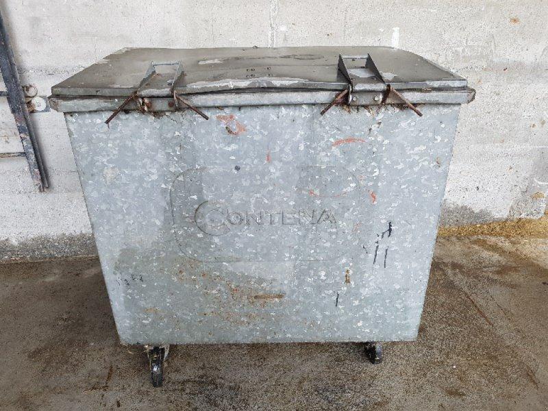 Sonstiges a típus Sonstige Nr.2 Abfallcontainer, Gebrauchtmaschine ekkor: Chur (Kép 1)