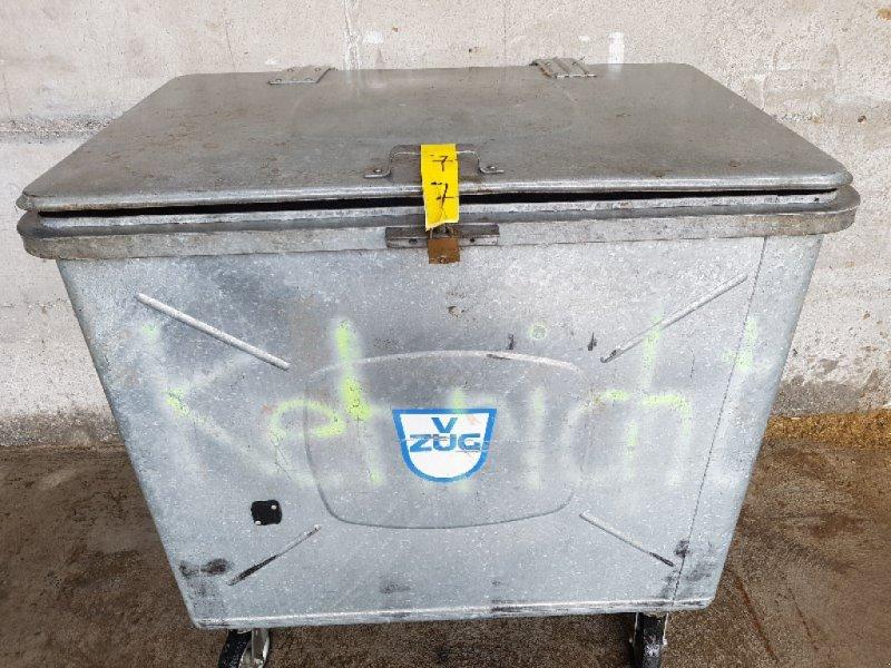 Sonstiges a típus Sonstige Nr.7 Abfallcontainer, Gebrauchtmaschine ekkor: Chur (Kép 1)