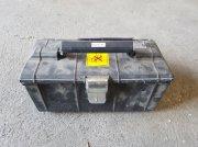 Sonstiges tip Sonstige occ. Werkzeugkasten, Gebrauchtmaschine in Chur
