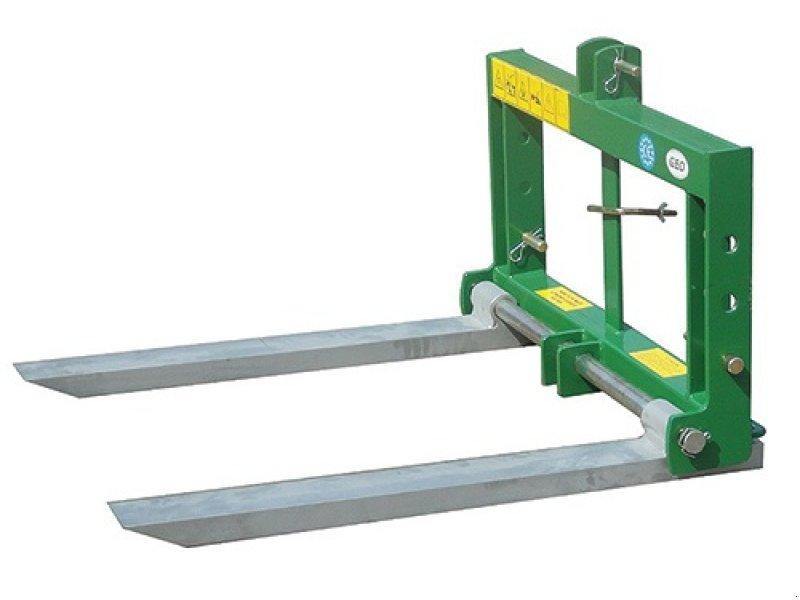 Sonstiges a típus Sonstige pallegafler til lift, Gebrauchtmaschine ekkor: Vinderup (Kép 1)