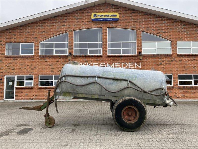 Sonstiges типа Sonstige Peecon 6000 liter galvaniseret, Gebrauchtmaschine в Gjerlev J. (Фотография 1)